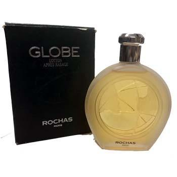 GLOBE AFTER SHAVE by Rochas 3.4 OZ SPLASH Men - South Beach Perfumes