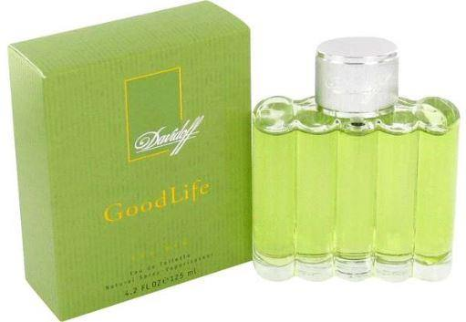 GOOD LIFE by Davidoff EDT 4.5 OZ SP Men - South Beach Perfumes