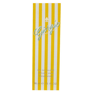 GIORGIO by Giorgio Beverly Hills EDT 3 OZ SP Ladies - SouthBeachPerfumes