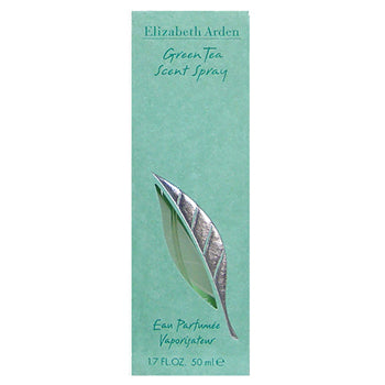 GREEN TEA by Elizabeth Arden EDP 1.7 OZ SP LADIES - SouthBeachPerfumes