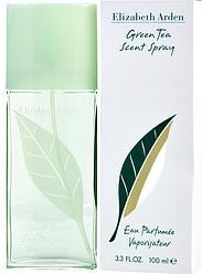 GREEN TEA by Elizabeth Arden EDP 3.3 OZ SP LADIES - SouthBeachPerfumes