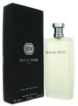 HANAE MORI by Hanae Mori EDT 3.4 OZ SP MEN - South Beach Perfumes
