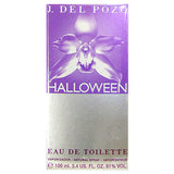 HALLOWEEN by Jesus Del Pozo EDT 3.4 OZ SP LADIES - SouthBeachPerfumes