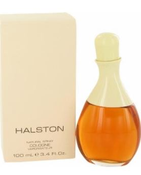 Halston by Halston EDC 3.4 OZ SP LADIES - South Beach Perfumes