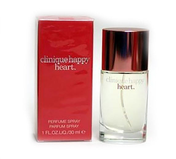 Happy Heart - South Beach Perfumes