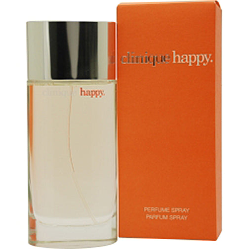 HAPPY by Clinique Parfum 1 OZ SP LADIES - SouthBeachPerfumes