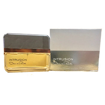 INTRUSTION by Oscar De La Renta EDP 3.3 OZ SP Ladies (Original Packaging) - South Beach Perfumes