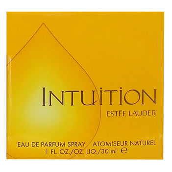 INTUITION by Estee Lauder EDP 1 OZ SP LADIES - SouthBeachPerfumes