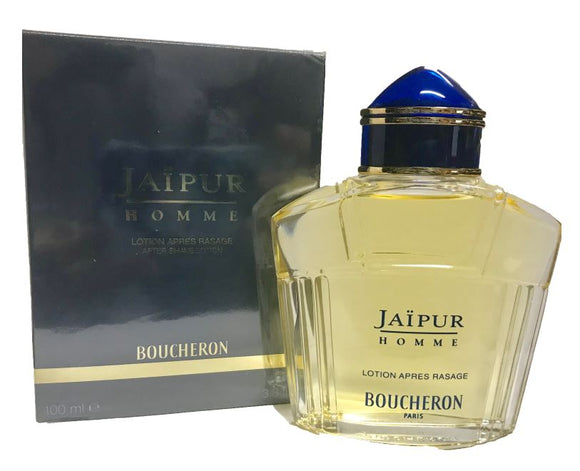 JAIPUR by Boucheron 3.3 OZ AFTER SHAVE LOTION - SouthBeachPerfumes