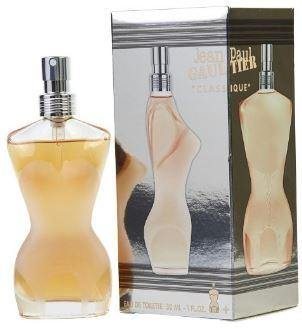 JEAN PAUL GAULTIER CLASSIQUE by Jean Paul Gaultier EDT 1.0 oz SP Ladies - South Beach Perfumes