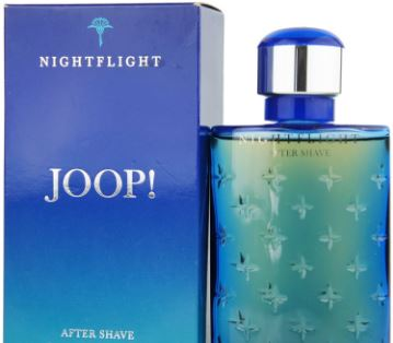 JOOP! NIGHT FLIGHT After Shave Balm - South Beach Perfumes