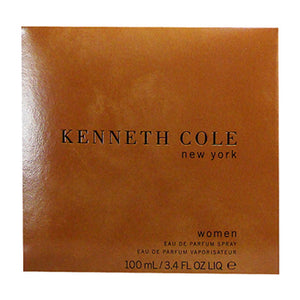 KENNETH COLE New York by Kenneth Cole EDP 3.3 OZ SP LADIES - SouthBeachPerfumes