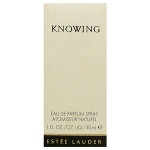 KNOWING by Estee Lauder EDP 1 OZ SP Ladies - SouthBeachPerfumes