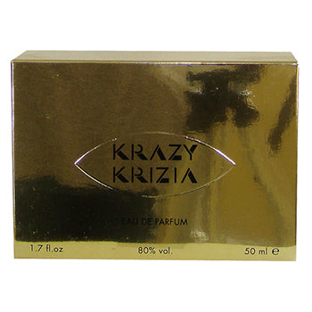 KRAZY KRIZIA by Krizia EDP 1.7 OZ SPLASH LADIES - South Beach Perfumes