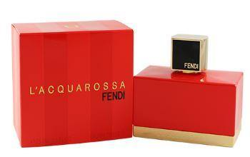 L'ACQUAROSSA by Fendi EDT 2.5 OZ SP Ladies - South Beach Perfumes