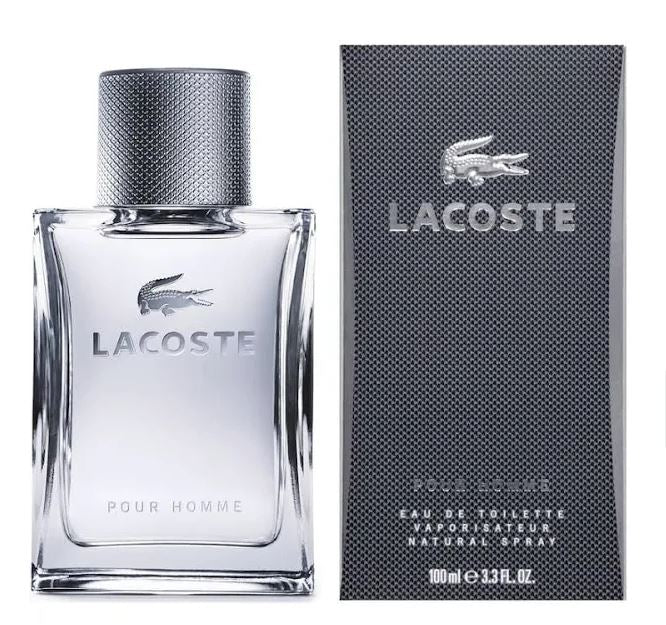Lacoste Pour Homme - South Beach Perfumes