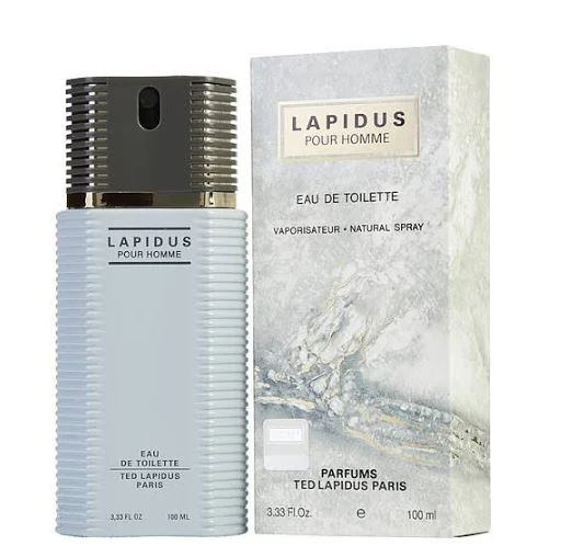 Lapidus - South Beach Perfumes