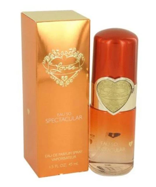 Love's Eau So Spectacular - South Beach Perfumes