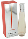 Lumiere by Rochas EDT 3.4 OZ SP LADIES - South Beach Perfumes