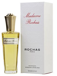 MADAME ROCHAS by Rochas EDT 3.3 OZ SP LADIES - South Beach Perfumes