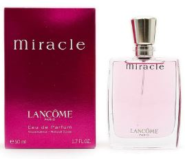 MIRACLE by Lancome EDP 1.7 OZ Ladies - SouthBeachPerfumes