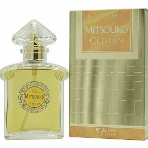 Mitsouko - South Beach Perfumes