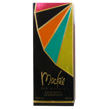 MACKIE by Bob Mackie EDT 3.4 OZ SP LADIES - SouthBeachPerfumes
