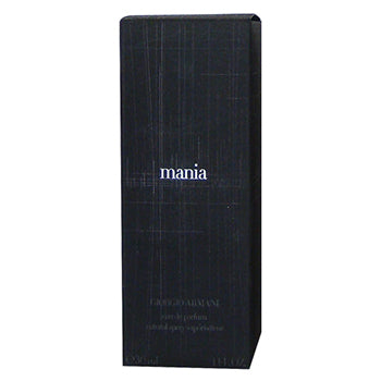MANIA by Giorgio Armani EDP 1 OZ SP LADIES (BLACKBOX) - South Beach Perfumes