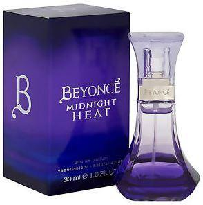 BEYONCE MIDNIGHT HEAT by Beyonce EDP 1 OZ SP LADIES - South Beach Perfumes