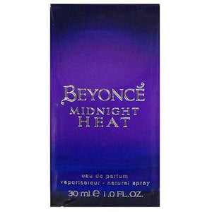 BEYONCE MIDNIGHT HEAT by Beyonce EDP 1 OZ SP LADIES - SouthBeachPerfumes