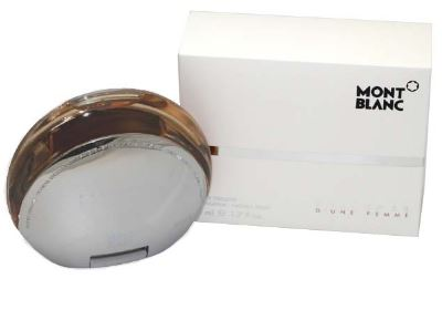 Mont Blanc Presence by Mont Blanc EDT 1.7 OZ SP Ladies - South Beach Perfumes