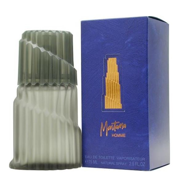MONTANA by Montana EDT 2.5 OZ SP Men - South Beach Perfumes