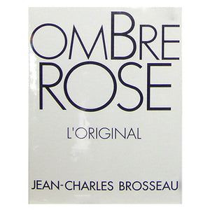 OMBRE ROSE by Jean Charles Brosseau EDT 1.7 OZ SP LADIES - SouthBeachPerfumes