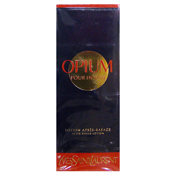 OPIUM by Yves Saint Laurent 1.7 OZ AFTER SHAVE - SouthBeachPerfumes