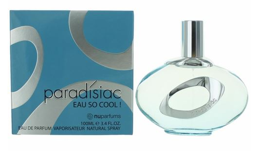 Paradisiac Eau So Cool - South Beach Perfumes