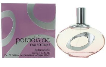 Paradisiac Eau So Pink - South Beach Perfumes