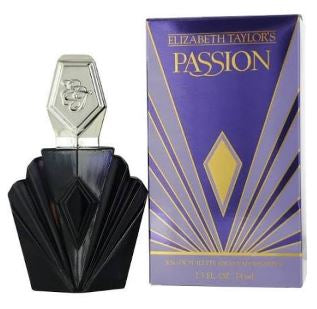 PASSION by Elizabeth Taylor EDT 2.5 OZ SP LADIES - South Beach Perfumes