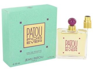 PATOU FOREVER by Jean Patou EDT 1.7 OZ SP Ladies - South Beach Perfumes