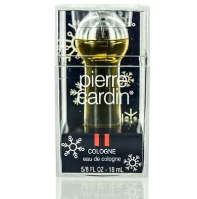 PIERRE CARDIN by Pierre Cardin Cologne 0.65 OZ SP Men (Snowflake Packaging) - South Beach Perfumes