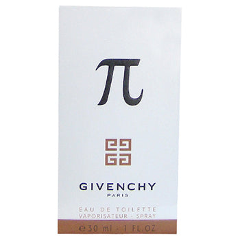 PI by Givenchy EDT 1 OZ SP MEN - SouthBeachPerfumes