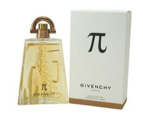 PI by Givenchy EDT 1 OZ SP MEN - South Beach Perfumes