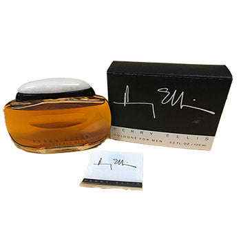 PERRY ELLIS by Perry Ellis EDC 3.3 OZ SP MEN (Original/Vintage) - SouthBeachPerfumes