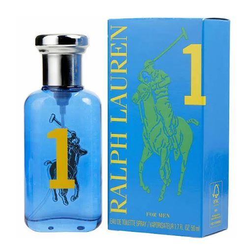 Polo Big Pony #1 - South Beach Perfumes