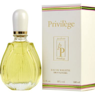 Privilege - South Beach Perfumes
