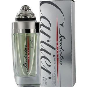 ROADSTER SPORT by Cartier EDT 3.3 OZ SP MEN (Original Packaging) - SouthBeachPerfumes
