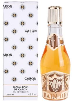 ROYAL BAIN CARON CHAMPAGNE by Caron EDT 4.2 OZ Ladies - South Beach Perfumes
