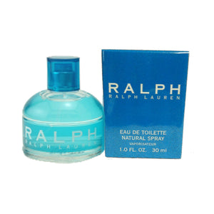 RALPH by Ralph Lauren EDT 1 OZ SP LADIES - SouthBeachPerfumes