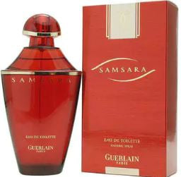 SAMSARA by Guerlain EDT 1.7 OZ SP LADIES - SouthBeachPerfumes