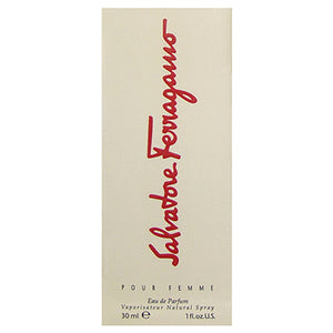 SALVATORE FERRAGAMO by Salvatore Ferragamo EDP 1 OZ SP LADIES - SouthBeachPerfumes