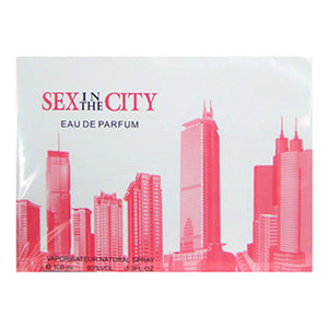 SEX IN THE CITY LOVE by Instyle Parfums EDP 3.3 OZ SP LADIES - SouthBeachPerfumes